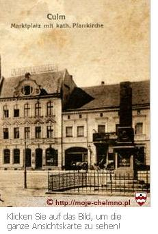Kreiskrankenhaus Culm - Chelmno